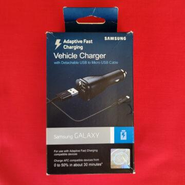 Samsung Cargador de Carro