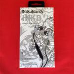 Skullcandy - Gris Oscuro