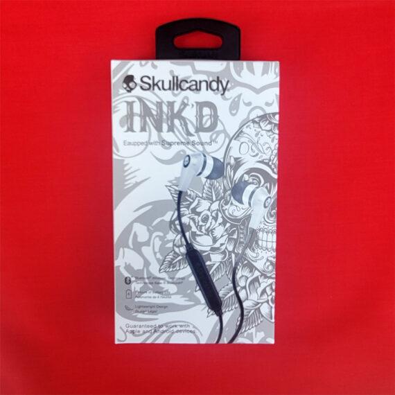Skullcandy - Gris Claro
