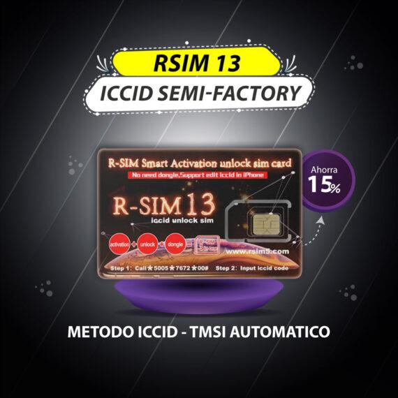 rsim 13