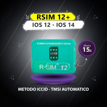 rsim 12 plus