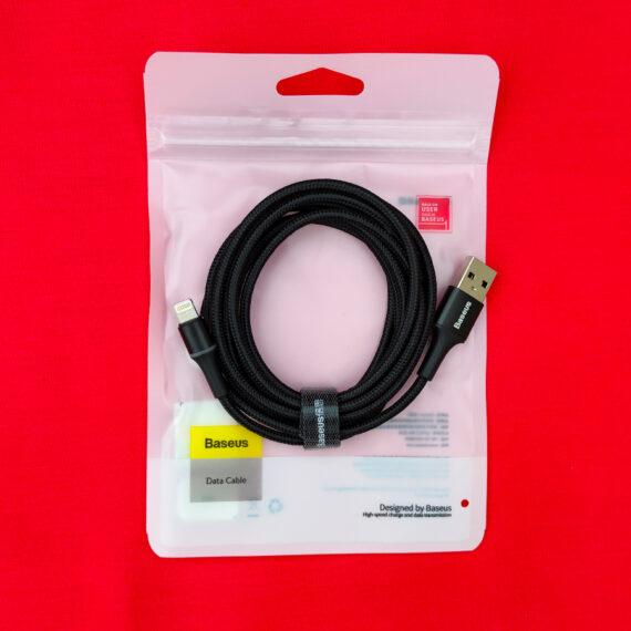 baseus cable led